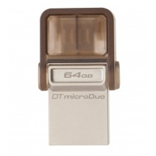 Kingston DT Microduo 64GB
