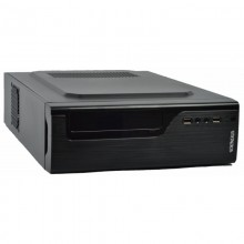 Gabinete Satellite MicroATX 8103K
