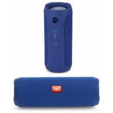 Speaker JBL Buetooth Flip 4 (Azul)