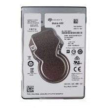 Disco Duro Notebook 2TB Seagate