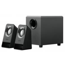 Speaker 2.1 Logitech Z211