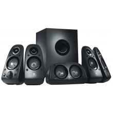 Speaker 5.1 Logitech Z506