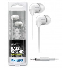 Auricular Philips SHE3590WT (Blanco)