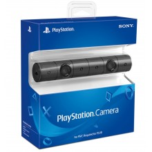 Camara Sony PS4