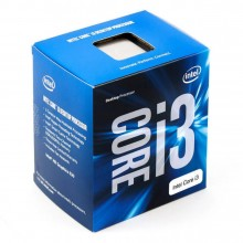 CPU Intel i3-7100 LGA1151 3.9GHZ
