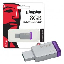 Pendrive 8GB Kingston DT50