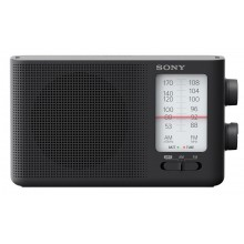 Radio AM/FM Sony ICF-19
