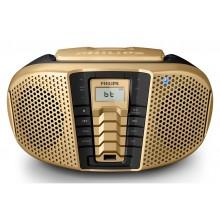 Radio Philips PX-3225GT (Dorado)
