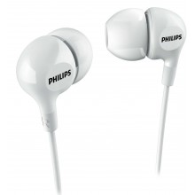 Auricular Philips SHE-3550WT (Blanco)
