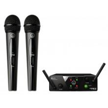 Microfono AKG WMS 40 PRO Mini2