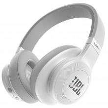 Auricular JBL Bluetooth E55BT (Blanco)