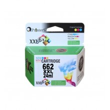 Tinta Printers 662 (Color)