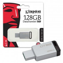 Pendrive 128GB Kingston DT50