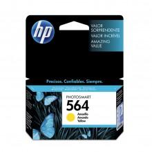 Tinta HP 564 (Amarillo)