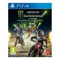 Monster Energy Supercross (PS4)