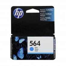 Tinta HP 564 (Cyan)