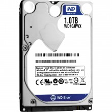 Disco Duro Sata para Notebook 1000 gb Western Digital