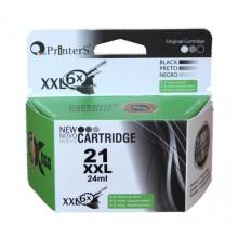 Tinta Printers 21 XXL (Negra)