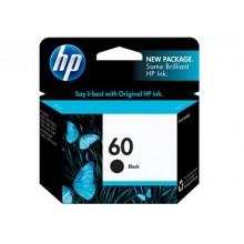 Tinta HP 60 (Negra)