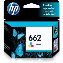 Tinta HP 662 (Color)