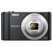 Camara Digital Sony DSC-W800