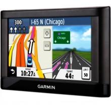 GPS Garmin Nuvi 40 (inc. Mapas)