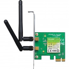 Adaptador Wifi PCI-E TP-LINK TL-WN881ND
