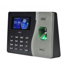 Reloj Marcador Biometrico ZKTECO K14 Control