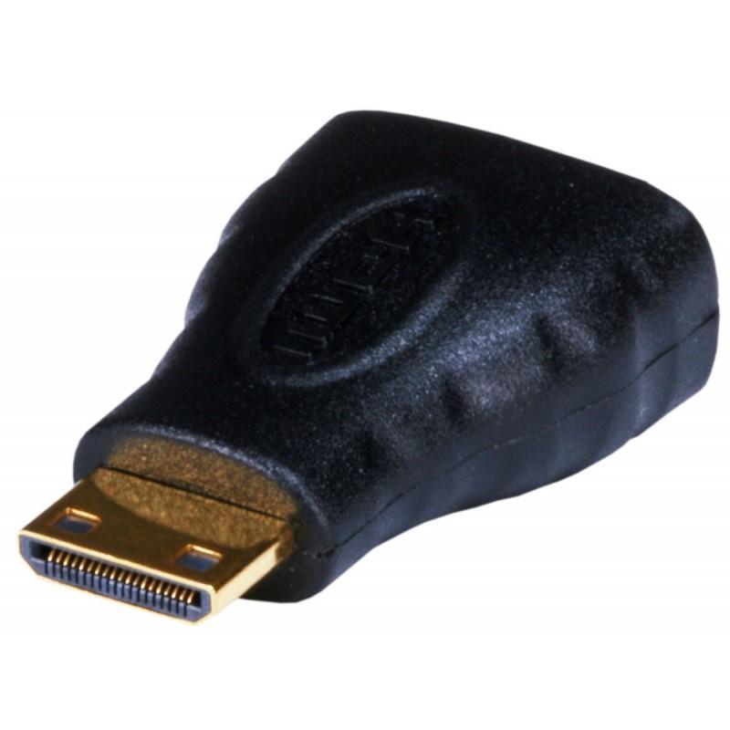 Adaptador HDMI Micro a HDMI
