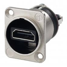 Conector de Audio XLR Hembra