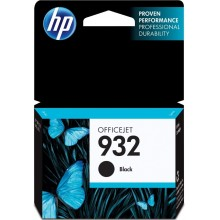 Tinta HP 932 (Negra)