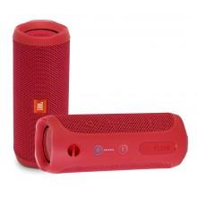 Speaker JBL Bluetooth Flip 4 (Rojo)