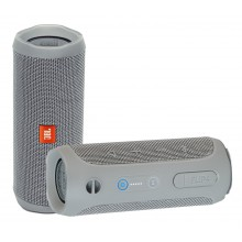 Speaker JBL Bluetooth Flip 4 (Gris)