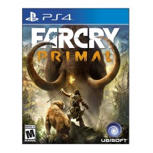 Farcry Primal (PS4)