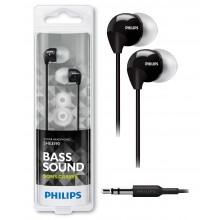 Auricular Philips SHE3590BK (Negro)