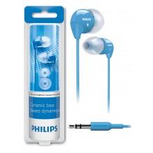 Auricular Philips SHE3590BL (Azul)
