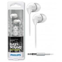 Auricular Philips SHE3590WT (Blanco)