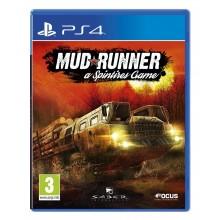 Mudrunner (Ps4)