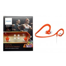 Auricular Philips SHQ4300OR (Naranja)