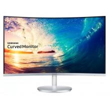 "Monitor Curvo 27"" Samsung LC27F591FDLXZX"