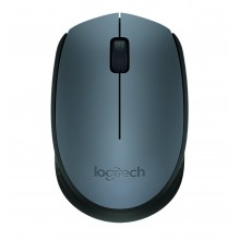 Mouse Wireless Logitech M170 (Gris)