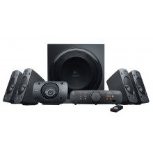 Speaker 5.1 LOGITECH Z906