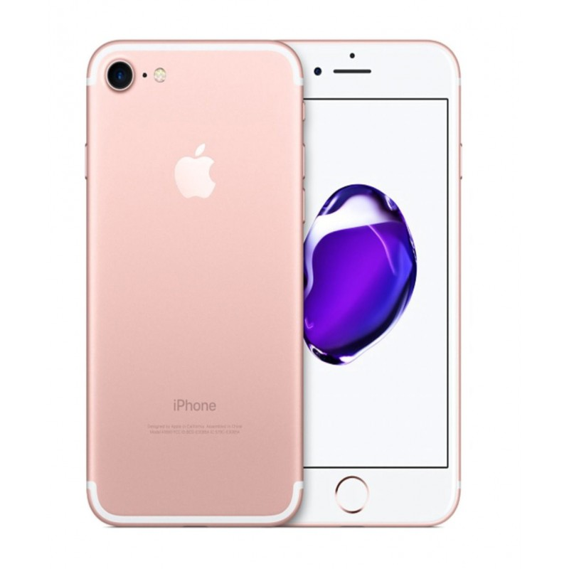 Apple Iphone 7 128GB (Rosa)