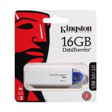 Pendrive 16GB Kingston DT G4