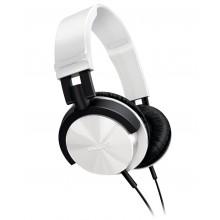 Auricular Philips SHL-3000WT (Blanco)