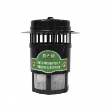 Mata Insectos Electrico BAK BK-540