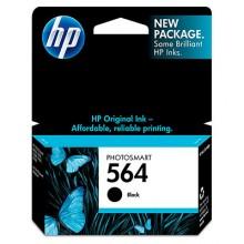 Tinta HP 564 (Negro)