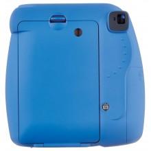 Cámara FujiFilm Instax Mini 9 (Azul)