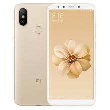 Xiaomi Mi A2 32GB Duos (Dorado)