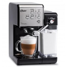 Cafetera Autom. Oster Primalatte BVSTEM6701SS